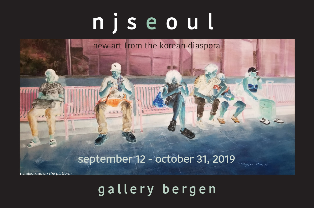 NJSeoul: New Art from the Korean Diaspora