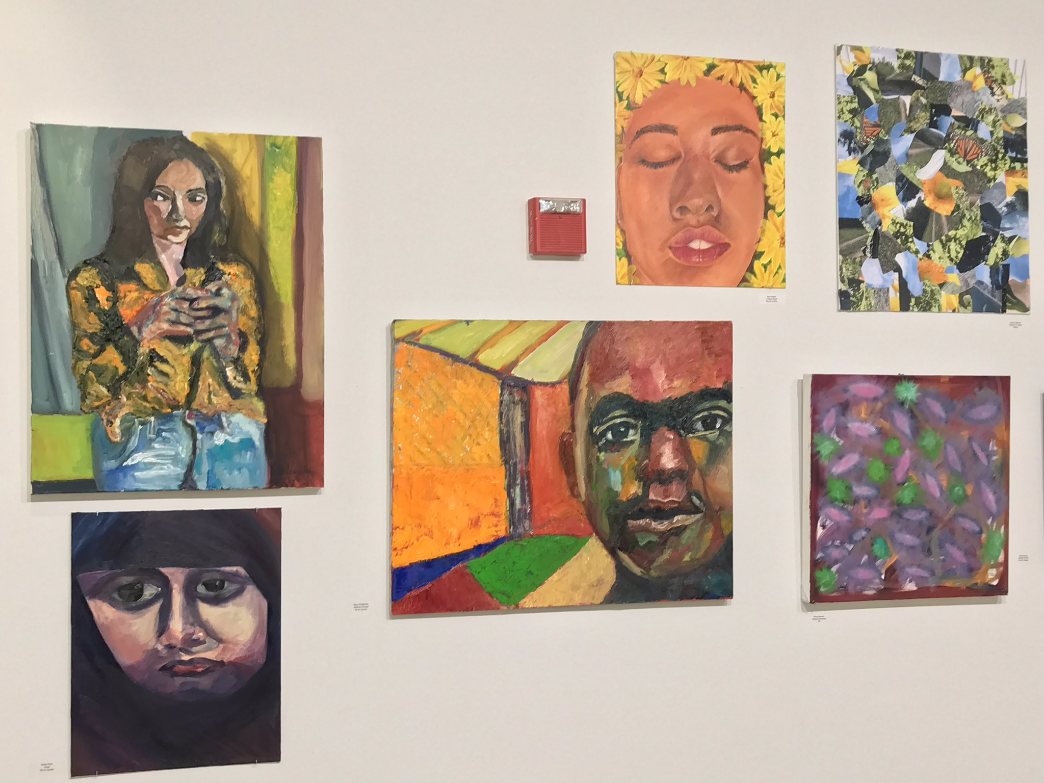 Annual Student Art Exhibition